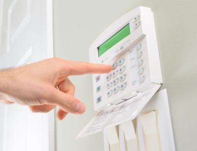 alarme maison guide