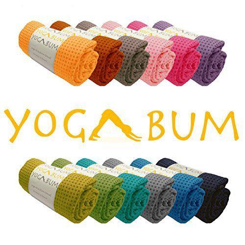 tapis de yoga yogabum avis