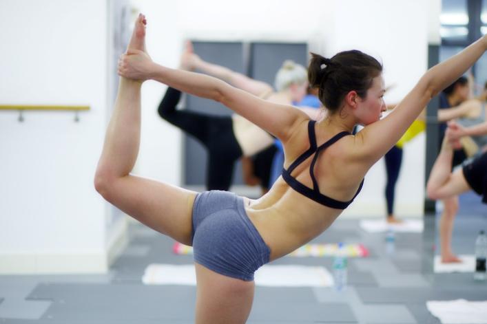 yoga bikram choix
