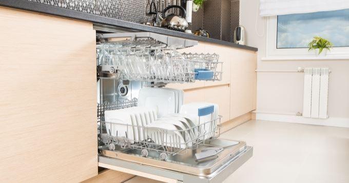 lave vaisselle marques