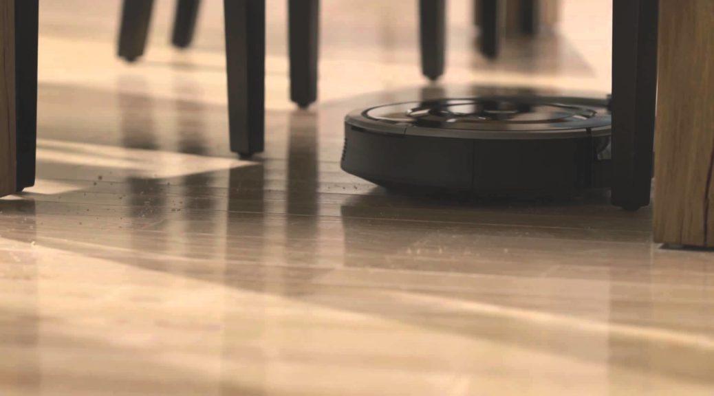 aspirateur robot marque