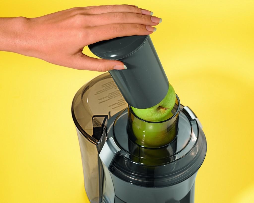 extracteur jus fruits