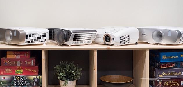 video projecteur choix